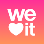 We Heart It Mod Apk