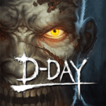 Zombie Hunter D-Day mod apk
