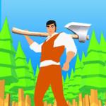 Idle Lumberjack 3D Mod Apk