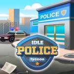 Idle Police Tycoon Mod Apk