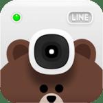LINE Camera Mod Apk