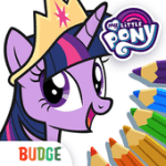 My Little Pony Color By Magic Mod Apk