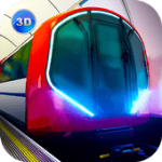 World Subways Simulator Mod Apk