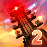 Steampunk Tower 2 Mod Apk