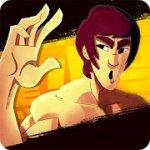 Bruce Lee Mod Apk