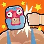 Rowdy City Wrestling Mod Apk