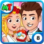 My Town Wedding Mod Apk