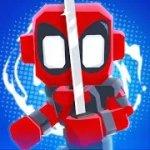 Samurai Flash Mod Apk