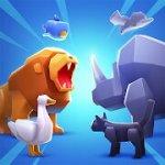 Animal Warfare Mod Apk
