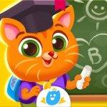Bubbu School Mod Apk