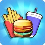 Idle Diner Tap Tycoon Mod Apk