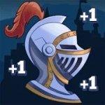 Knight Joust Idle Tycoon Mod Apk