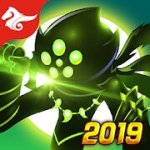 League of Stickman 2020 Mod Apk
