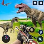 Dino Hunting Games 2021 Mod Apk
