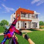 House Destruction Smash Destroy Mod Apk
