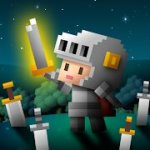 Raising Infinite Swords Mod Apk