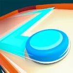 battle disc mod apk