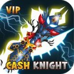god blessing knight mod apk