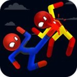 stickman battle game free mod apk