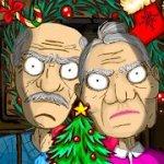 grandpa and granny house escape mod apk