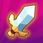 sword clicker mod apk