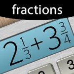 fraction calculator plus apk