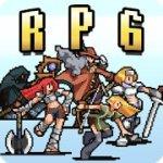 automatic rpg mod apk download