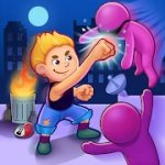 What The Fight MOD APK