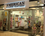 American Classic Clothes