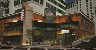 iPic Pike & Rose Rendering