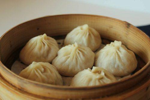 Bob's noodle 66 dumplings
