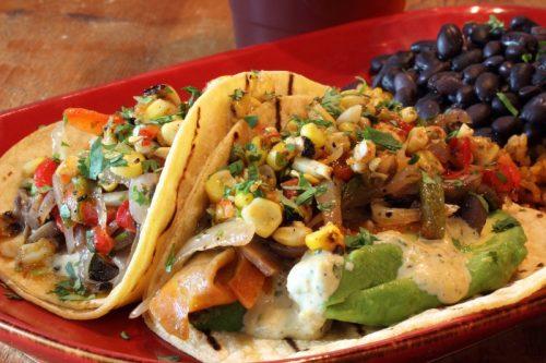 Fish Taco fish tacos