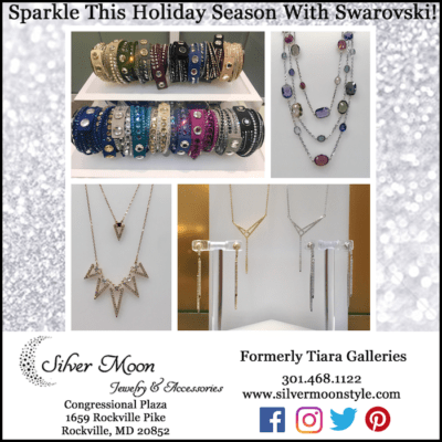 Silver Moon Jewelry & Accessories
