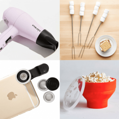 Store Reporter Holiday Gift Picks