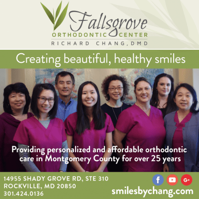 Fallsgrove Orthodontic Center