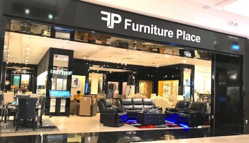 Furniture Place at Montgomery Mall