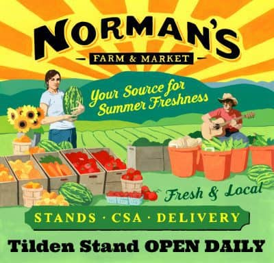 Norman's Farm Market