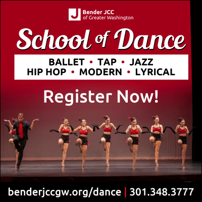 Bender JCC School of Dance