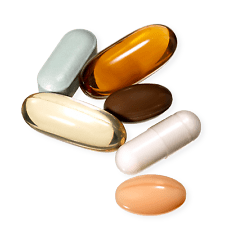 Nutrition, Supplements & Accessories