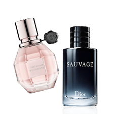 Perfume, Lotion & Cream