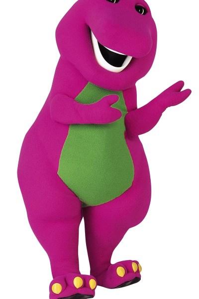 Preparedness Fridays: Barney Bag