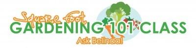 Ask Belinda: Herbs