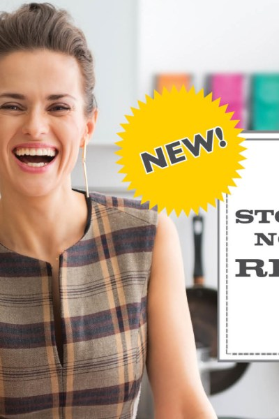Store This, Not That! Reviews