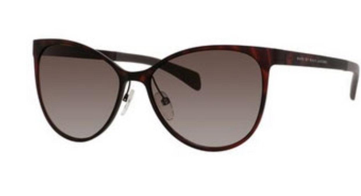 6fc363c06105 Marc Jacobs Brown or Black Sunglasses. Ladies Glasses MMJ451/S ...