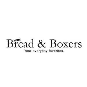 Logo Bread & Boxers