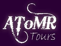 atom tours