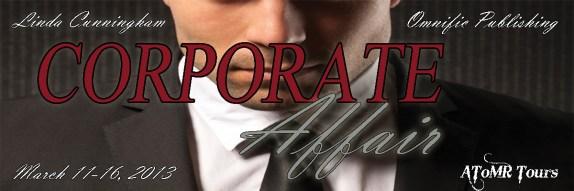 Corporate Affair Tour Banner