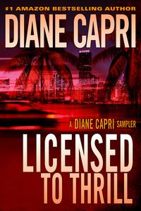 0610 Diane Capri ecover JACK IN A BOX
