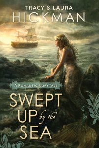 sweptupby the sea