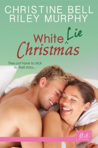 Cover_White Lie Christmas - Christine Bell & Riley Murphy(1)